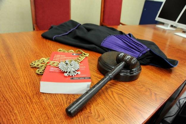 Sąd Najwyższy: Namaszczenie chorego bez jego zgody jest naruszeniem dóbr osobistych /Marcin Bielecki /PAP