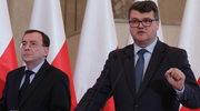Sąd Najwyższy nie zajął się sprawą Mariusza Kamińskiego