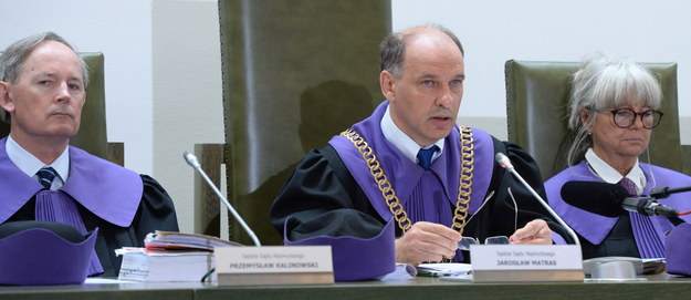 Sąd Najwyższy: Prezydent Andrzej Duda nie mógł ułaskawić Mariusza Kamińskiego