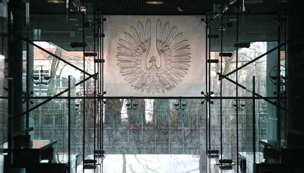 Sąd Najwyższy w Warszawie /Tomasz Gzell   /PAP