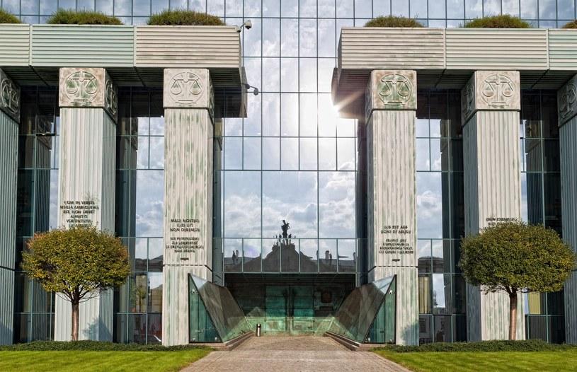Sąd Najwyższy /Stawinski /Reporter