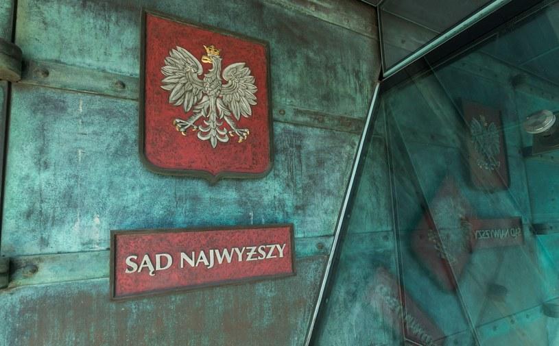 Sąd Najwyższy /Arkadiusz Ziółek /East News