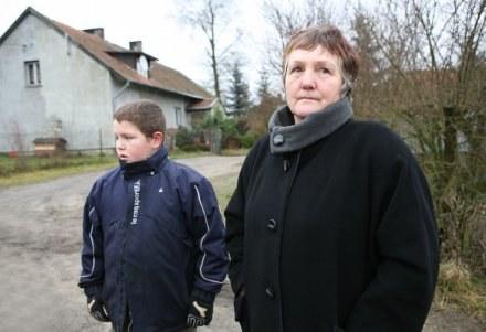 Sąd nakazał eksmisję rodzin z budynku/fot. T. Radzik /Agencja SE/East News