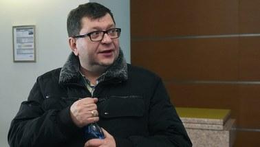 Sąd nie aresztował Zbigniewa Stonogi. Będzie zażalenie prokuratury