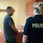 Sąd odmówił aresztu dla podejrzanego o podpalenie opon przy S1