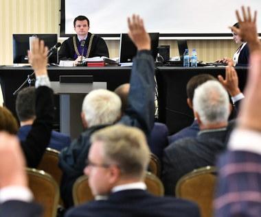 Sąd odroczył zgromadzenie wierzycieli spółki GetBack