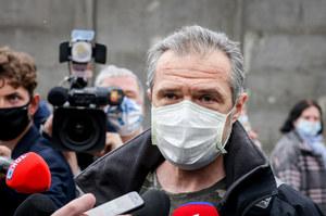 Sąd odrzuca zażalenie prokuratury. Sławomir Nowak może wyjść za kaucją