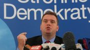 Sąd partyjny wyklucza Piskorskiego z SD