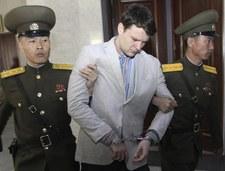 Sąd: Pjongjang ma zapłacić za torturowanie i śmierć Warmbiera