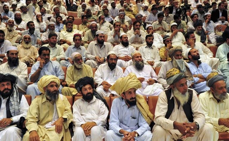 Sąd plemienny w Pakistanie, zdj. ilustracyjne /AFP
