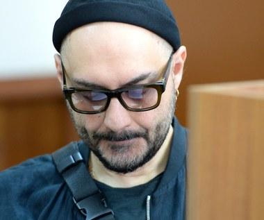 Sąd przedłużył areszt domowy dla Kiriłła Sieriebriennikowa