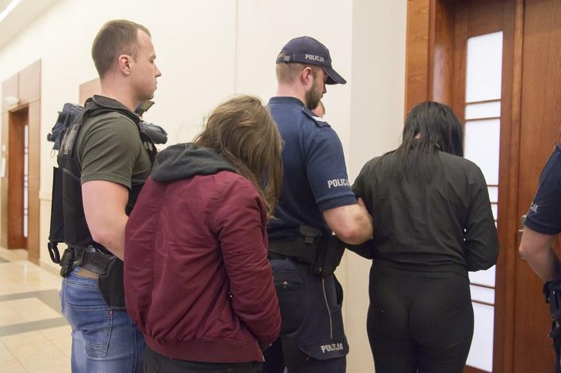 Sąd rodzinny zdecydował o umieszczeniu napastniczek w młodzieżowym ośrodku wychowawczym /Wojciech Stróżyk /Reporter