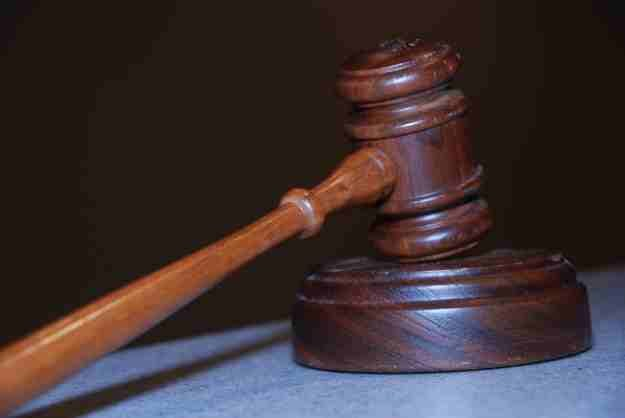 Sąd rozstrzygnął kolejny spór patentowy pomiędzy Apple i Samsungiem. /stock.xchng