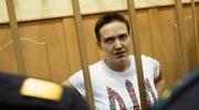 Sąd: Sawczenko winna śmierci rosyjskich dziennikarzy