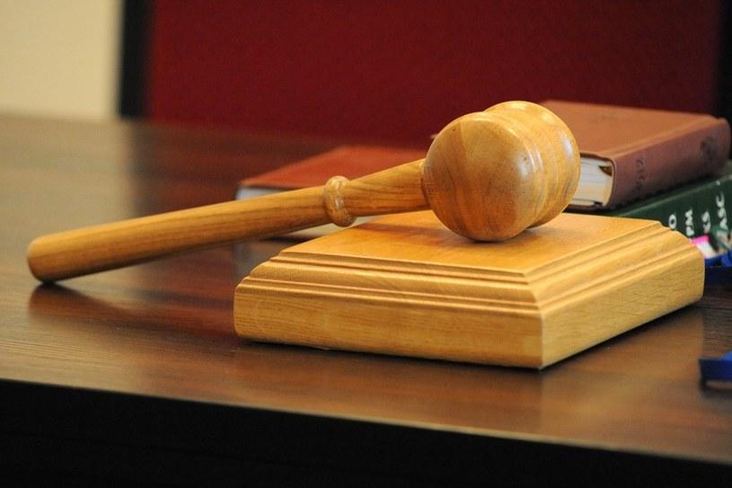 Sąd skazał ojca na 25 lat więzienia /RMF FM