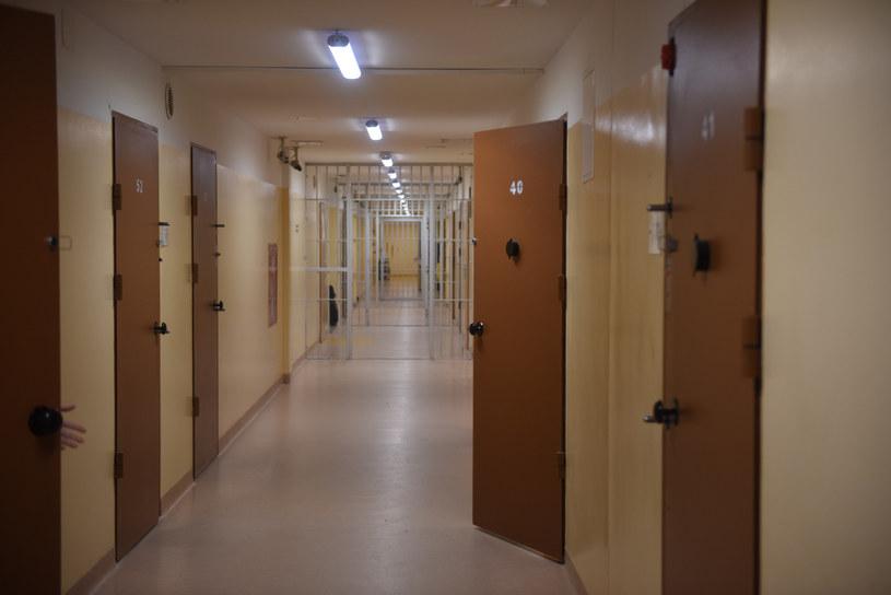 Sąd w czwartek ostatecznie skazał mężczyznę na 7200 miesięcy więzienia - 600 lat. /MARIUSZ KAPALA / GAZETA LUBUSKA / POLSKA PRESS /East News