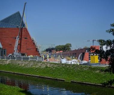 Sąd wstrzymał decyzję ministerstwa ws. połączenia Muzeum II Wojny Światowej z Muzeum Westerplatte