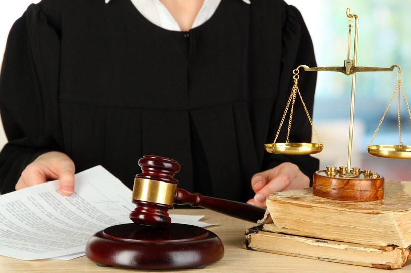 """Sąd zajmie się sprawą """"żołnierza wyklętego"""" /123RF/PICSEL"""