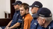 Sąd zaostrza wyrok dla Samuela Nowakowskiego, który zabił siekierą 10-letnią dziewczynkę
