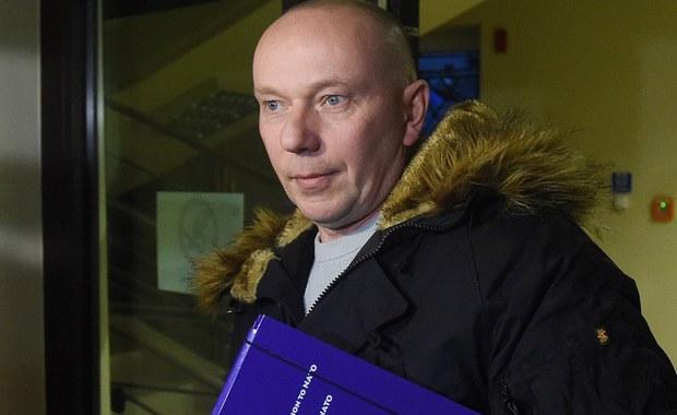 Sąd: Zatrzymanie byłego szefa SKW było bezzasadne