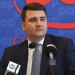 Sąd zdecydował: Bartłomiej Misiewicz pozostanie na wolności
