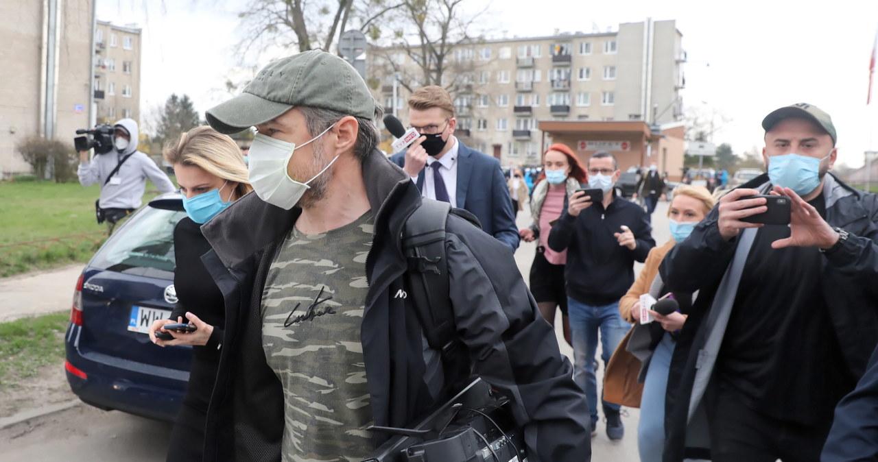 Sąd zdecydował: Sławomir Nowak pozostanie na wolności