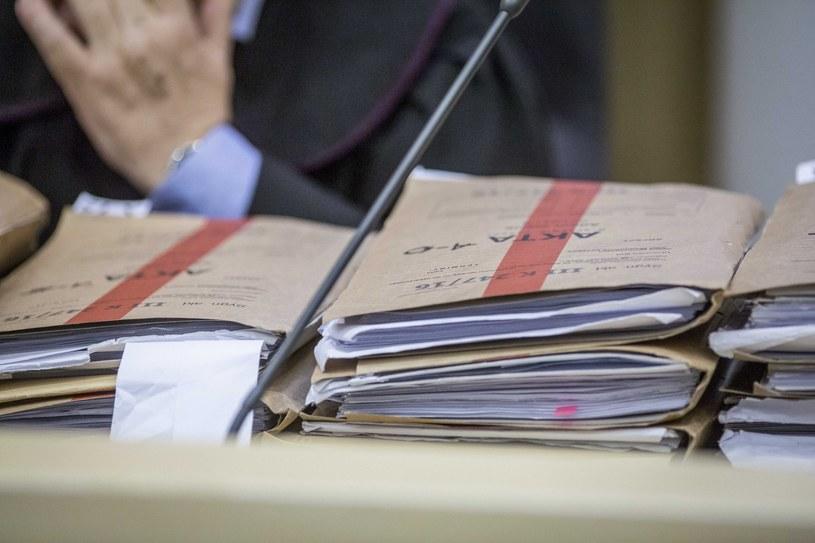 Sąd, zdj. ilustracyjne /Jakub Walasek/REPORTER /East News