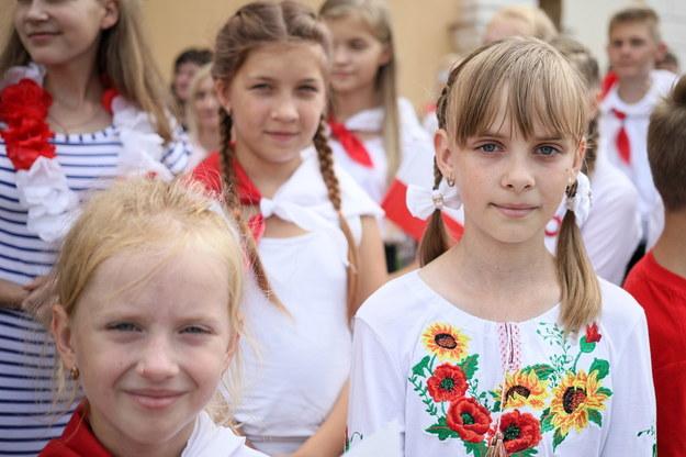 Sąd zlikwidował polską szkołę w Brześciu / Leszek Szymański    /PAP