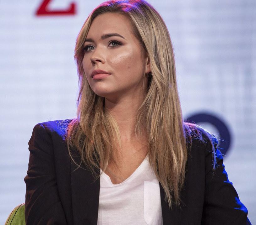 Sadnra Kubicka /Natalia Zdziebczynska /East News