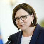 Sadurska: Pogróżki pod adresem prezydenta nie są bagatelizowane