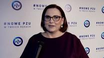 Sadurska, PZU: Grupa PZU chce dotrzeć do 6,5 mln gospodarstw domowych