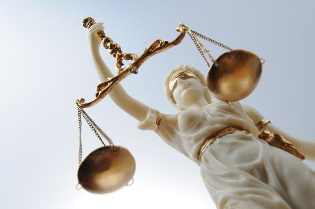 Sądy arbitrażowe rozstrzyga, kto ma rację /© Panthermedia