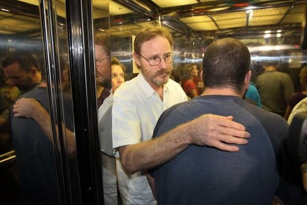 Sądy czeka fala roszczeń /AFP