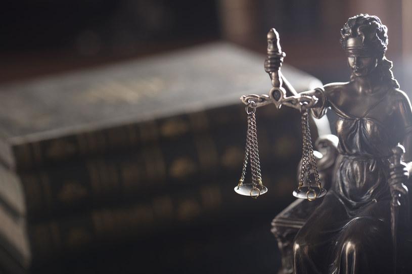 Sądy wciąż pracują, choć w bardzo ograniczonym zakresie /123RF/PICSEL