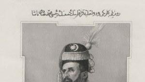Sadyk Pasza. Błędny rycerz XIX wieku