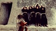 Sadystyczny taniec z mnichami