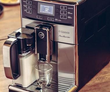 Saeco Xelsis: Kawa dokładnie taka, jak lubisz