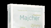 Saga nadmorska. Zimny kolor nieba, Magdalena Majcher