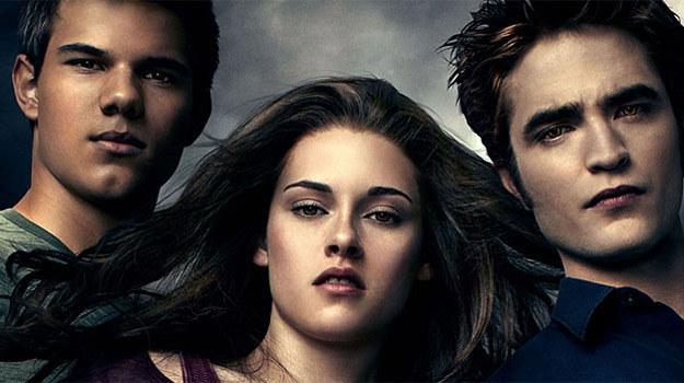 """""""Saga Zmierzch: Zaćmienie"""" to ulubiony zeszłoroczny film Amerykanów /materiały prasowe"""