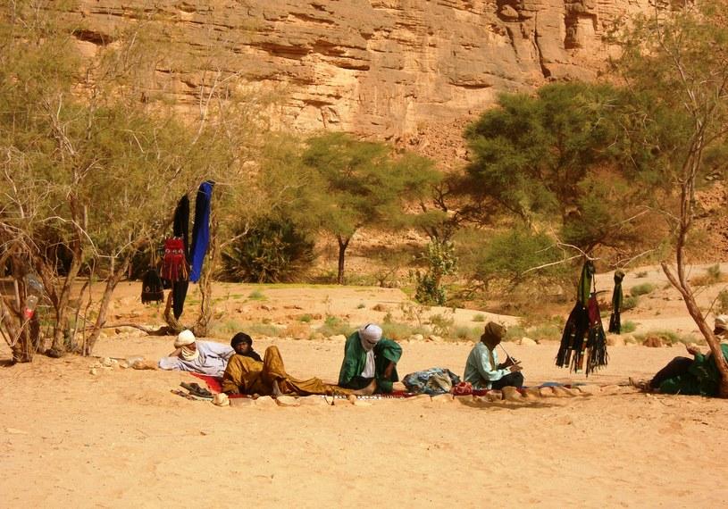 Sahara / Biuro Turystyki LogosTour /materiały promocyjne