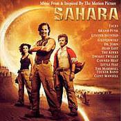 różni wykonawcy: -Sahara