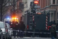 Salah Abdeslam schwytany w wielkiej operacji służb w Brukseli. Zobaczcie zdjęcia z obławy!