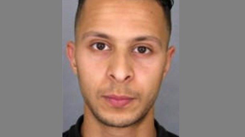 Salah Abdeslam /