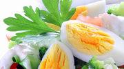 Sałatka brokułowa - po 2. roku życia