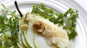 Sałatka gruszkowa do mięs i ryb