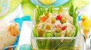 Sałatka jarzynowa na Wielkanoc