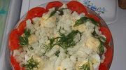 Salatka mojej mamy na Piknik parafialny