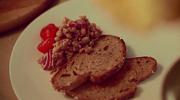Sałatka z fasoli i tuńczyka