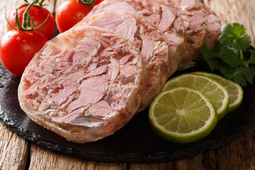 Salceson a zdrowie /©123RF/PICSEL