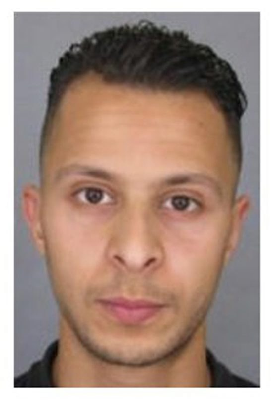 Saleh Abdeslam /FRENCH MINISTRY OF THE INTERIOR /PAP/EPA